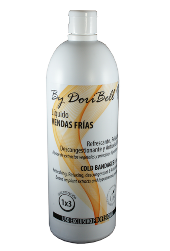 LIQUIDO VENDAS FRIAS 1X3 1000 ML.