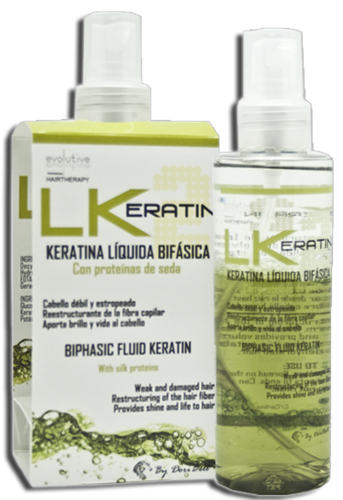 LKERATIN BIFASE PROT. SEDA EVOLUTIVE 150ml