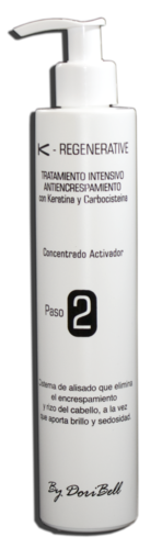 CONCENTRADO ACTIVADOR K-REGENERATIVE 250ml