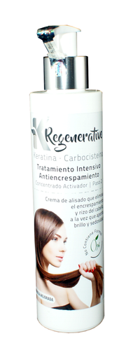 PASO 2  K-REGENERATIVE 200ml, busca el sello Authentic Beauty