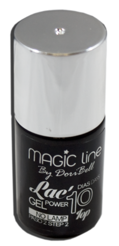 MAGIC LINE ESMALTE GEL SIN LÁMPARA LAC´POWER GEL