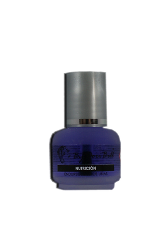 ENDURECEDOR SUPER NITRO , By DoriBell, 15ml